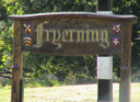 Fryerning Village Sign