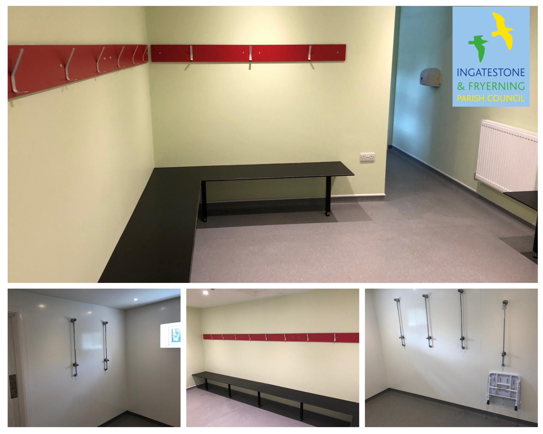 Changing Room Facility